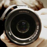 Fotografia make don't take pictures