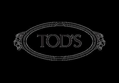 Logo Tods, cliente Èspero