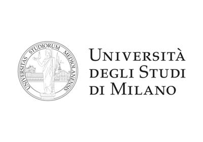 Logo Università degli Studi di Milano, cliente Èspero