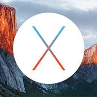 Corsi e certificazioni OS X 10.11 (El Capitan client e server)