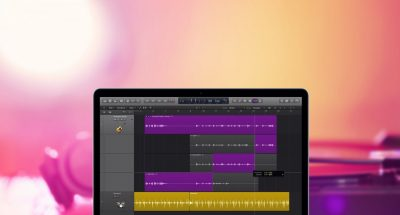 Corso Logic Pro X 10.4 Professional Music Production