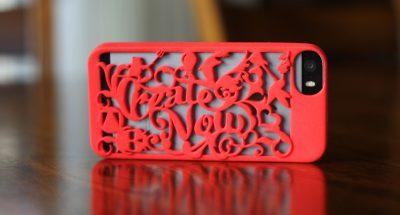 Corso stampa 3D con Maya e Photoshop