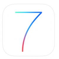 iOS 7 viene utilizzato dall'80%  degli utenti Apple
