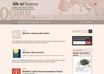 AltraFinanza