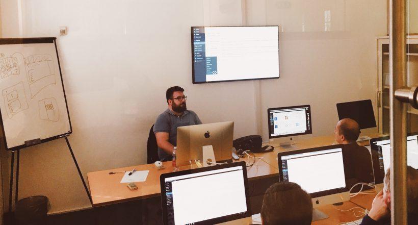 corso WordPress base Milano