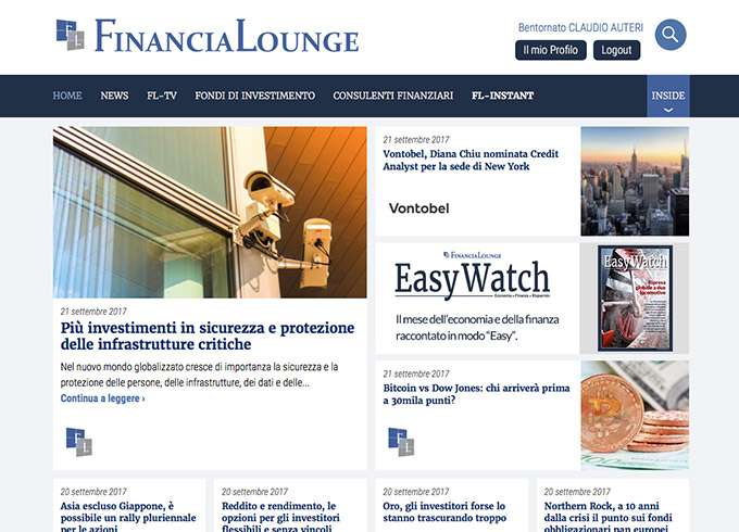 FinanciaLounge