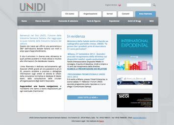 UNIDI – Unione Nazionale Industrie Dentarie Italiane