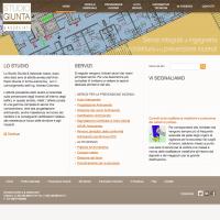 Studio Giunta & Associati: Online il nuovo sito