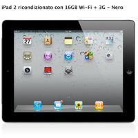 iPad di seconda generazione ricondizionati
