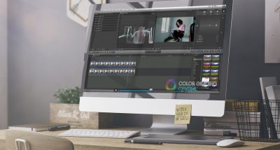 Corso Final Cut Pro 7 Intro