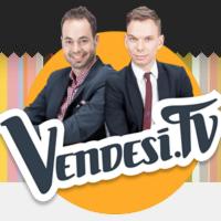 Da non perdere www.vendesi.tv, fondata da Claudio Berneri studente Espero