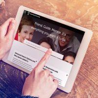 Con il corso Captivate in Espero puoi realizzare semplicemente una app didattica