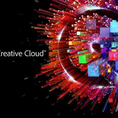 I vantaggi dell'iscrizione gratuita alla Adobe Creative Cloud