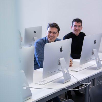 Learning by doing: si studia con la mente, si impara con le mani. Tecnico sistemista Apple – Prima Parte