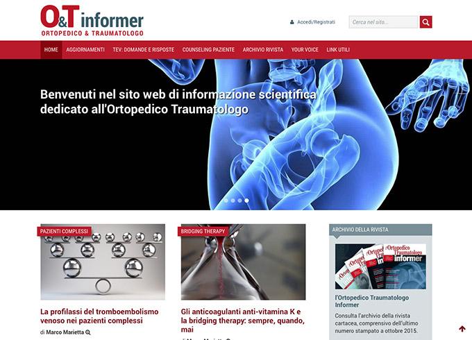 O&T Informer