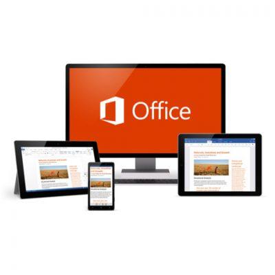 Corsi Microsoft Office in Espero