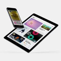 Scopri il mondo tecnico iPad e iPhone