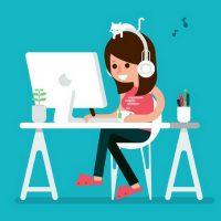 I trucchi del designer freelance