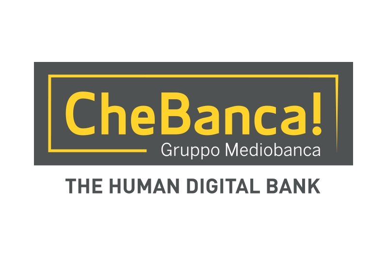 Logo CheBanca, cliente Èspero
