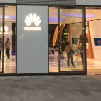 Excel gratis nell'innovativo Huawei Experience Store