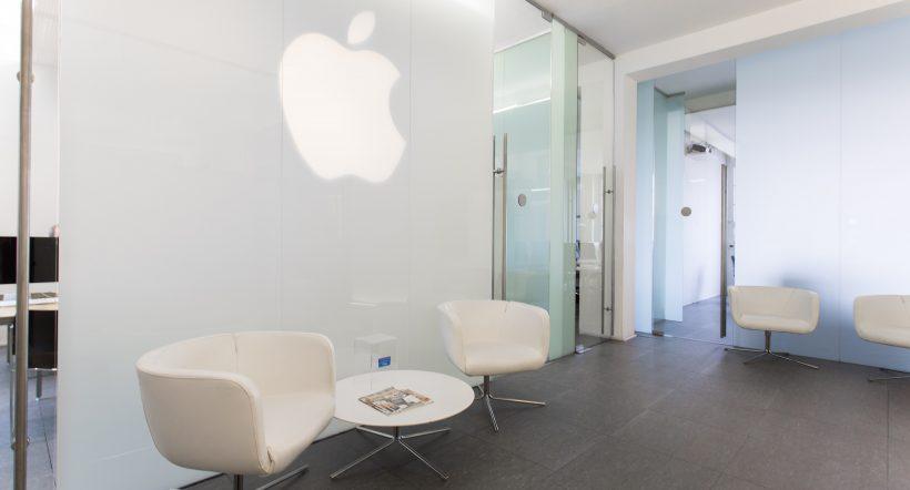Centro Formativo certificato Apple Milano