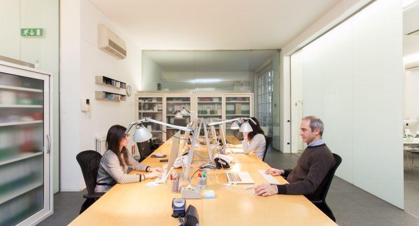Staff Espero, Centro di Formazione Milano
