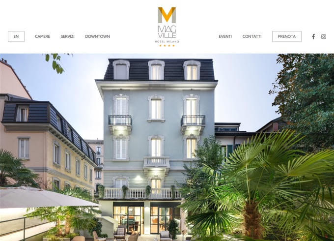Magville Hotel Milano