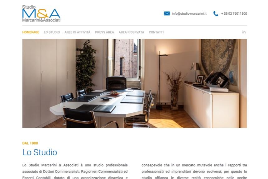 Studio Marcarini & Associati