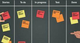 Gestione Agile del progetto con Scrum