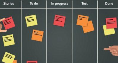 Corso Gestione Agile del progetto con Scrum