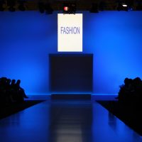 Adobe After Effects alla Fashion Week