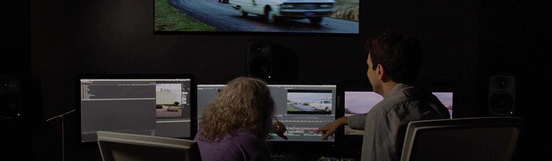 Formarsi online su Adobe Premiere