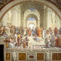 La retorica è l'arte di governare le menti degli uomini, disse Platone