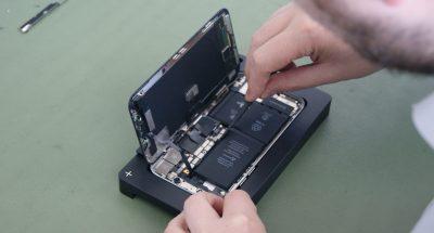 Corso tecnico e sistemista Apple