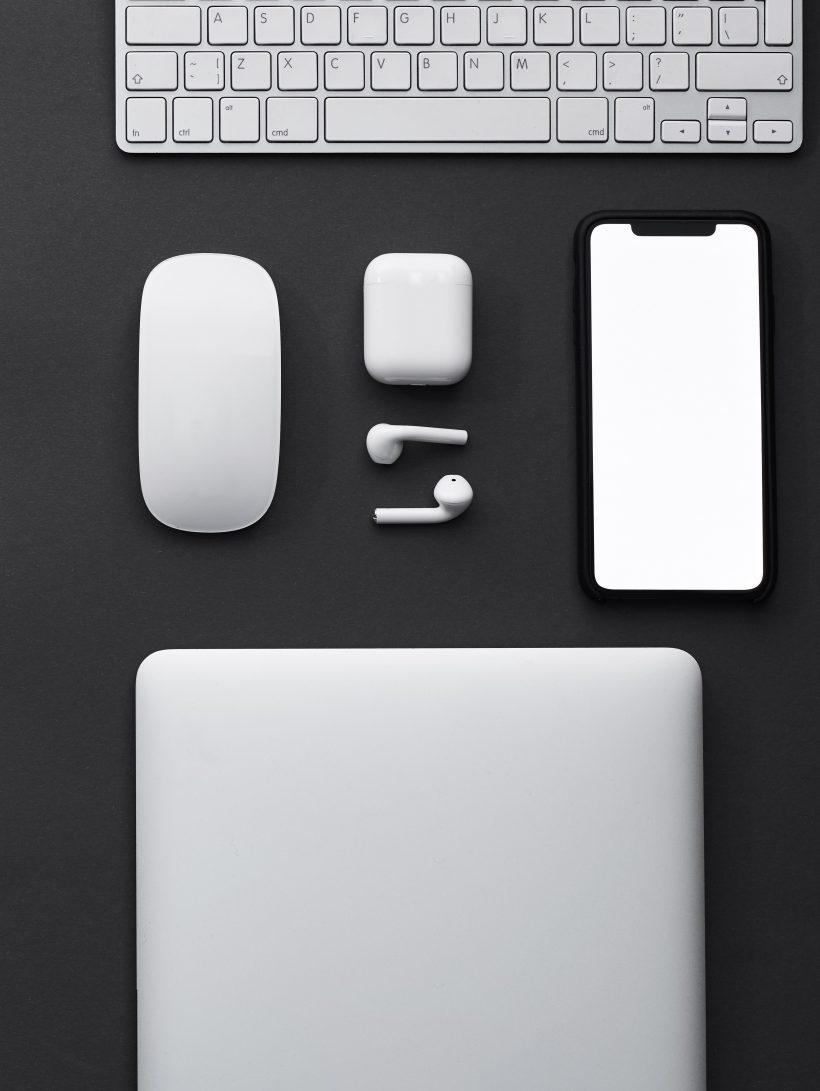 Corsi AppleCare espero per riparazione dei dispositivi Apple (come mouse e tastiere bluetooth)