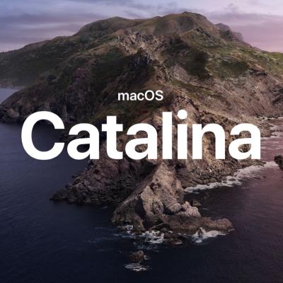 macOS Catalina: nuovo sistema operativo e nuovo corso di certificazione