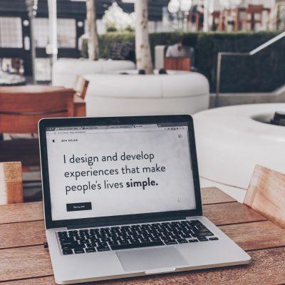 Come diventare web designer