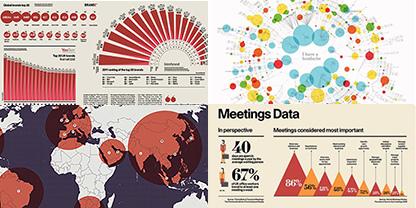 corso per creare infografiche animate con Adobe Photoshop