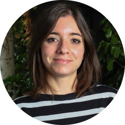 Serena Ferrante
