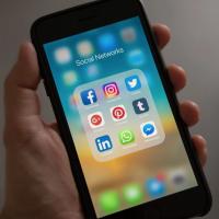Corsi Social media marketing per B2B in Espero