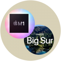 Le novità di Casa Apple: Big Sur e il chip M1