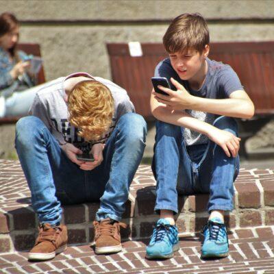 Dissocial: dentro la rete, senza impigliarsi