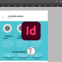 Adobe InDesign per gare e presentazioni