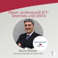 Figure professionali ICT:  Intervista a QUANTA
