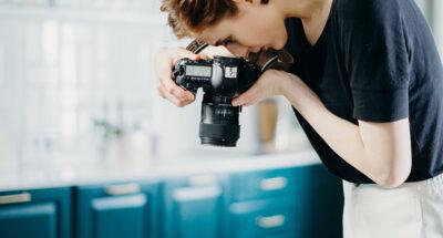 Corso introduzione allo Shooting Fotografico Professionale