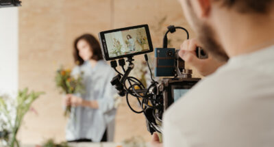 Corso introduzione allo Shooting Video Professionale