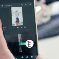Quale App per editare video? Adobe Premiere Rush!